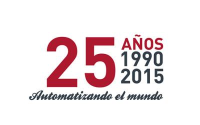 25è anniversaire de Serfruit : nous lançons une nouvelle image et une nouvelle web.