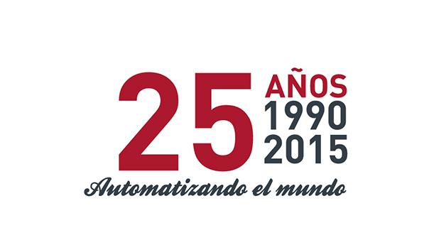 25 aniversario de Serfruit: estrenamos imagen y web