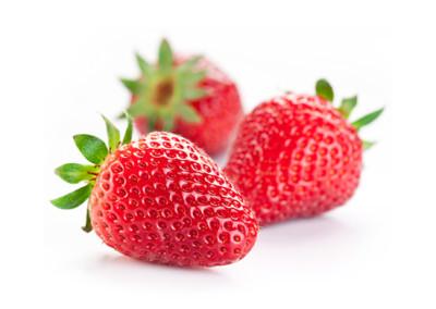 Frutos rojos, berries y fresas