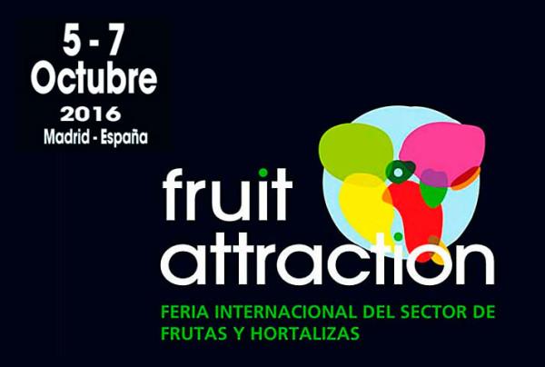 Serfruit de nuevo en Fruit Attraction